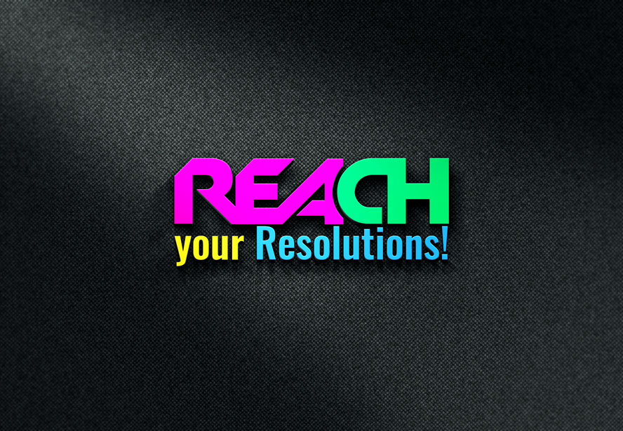 REACH your Resolution!